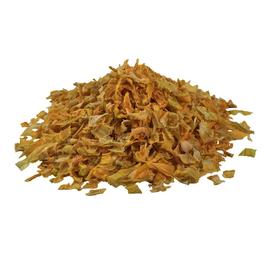 Лук сушеный жареный - 50 грамм