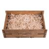 Бумажная стружка для подарочных коробок